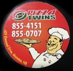 Pizza Twin